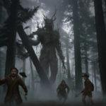 Game Art Evil Unbound