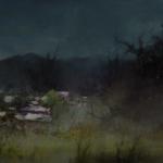 Night Mural 1
