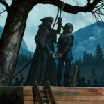 Game Art The Gallows